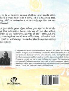 Im an Ostrich by author Casey Harrison | Mindstir Media Book Cover