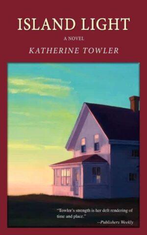 Island Light by Katherine Towler | Mindstir Media Book Cover