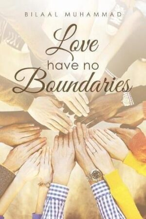 Love Have No Boundaries | Mindstir Media Book Cover