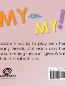 My Oh My | Mindstir Media Book Cover