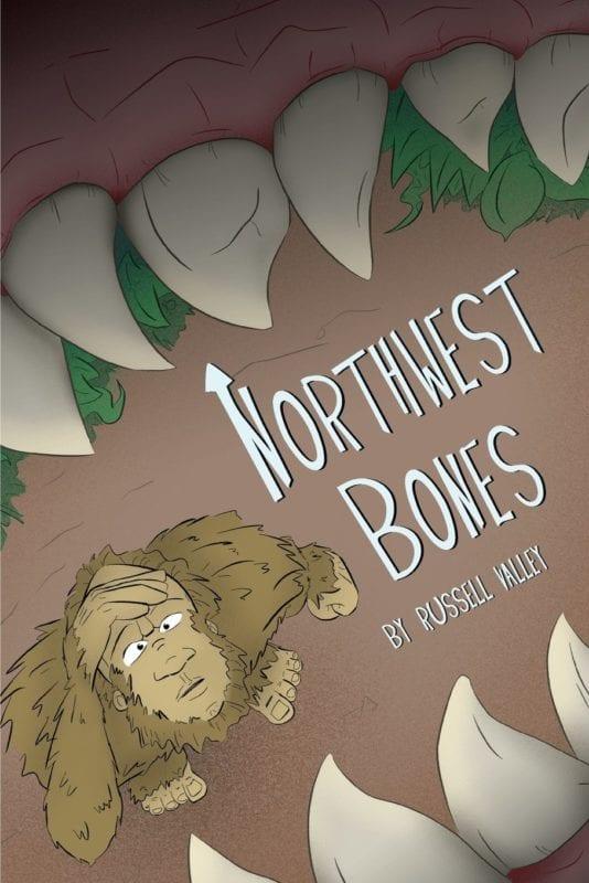 Northwest Bones | Mindstir Media Book Cover