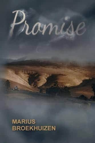 Promise by Marius Broekhuizen | Mindstir Media Book Cover