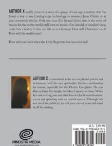 Rise by X | Mindstir Media Book Cover
