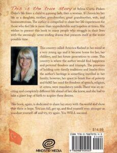 Sergeant Majors Daughter by Selma Curtis memior | Mindstir Media Book Cover