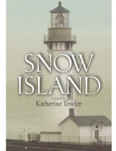 Snow Island Tenth Anniversary Edition by author Katherine Towler | Mindstir Media Book Cover