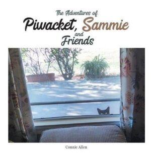 The Adventures of Piwacket Sammie and Friends | Mindstir Media Book Cover