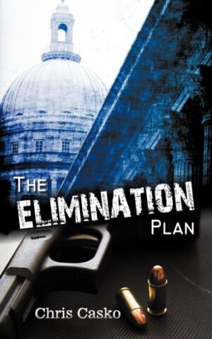 The Elimination Plan | Mindstir Media Book Cover