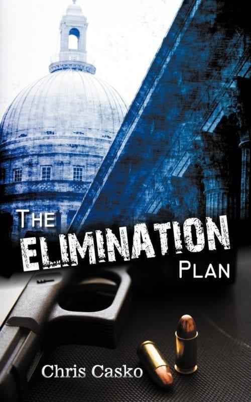 The Elimination Plan | Mindstir Media Book Cover