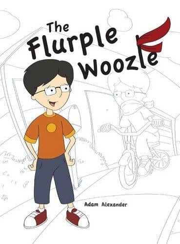 The Flurple Woozle by Adam | Mindstir Media Book Cover