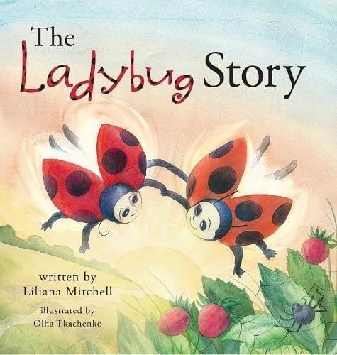 The Ladybug Story | Mindstir Media Book Cover