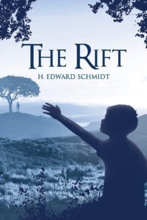 The Rift | Mindstir Media Book Cover