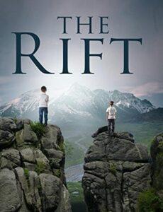 The Rift by H. Edward Schmidt | Mindstir Media Book Cover