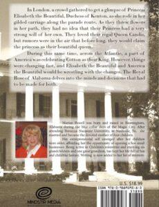 The Royal Rose of Alabama The Gold Crown Pendant Affair | Mindstir Media Book Cover