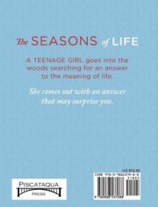 The Seasons of Life barbara murray | Mindstir Media Book Cover