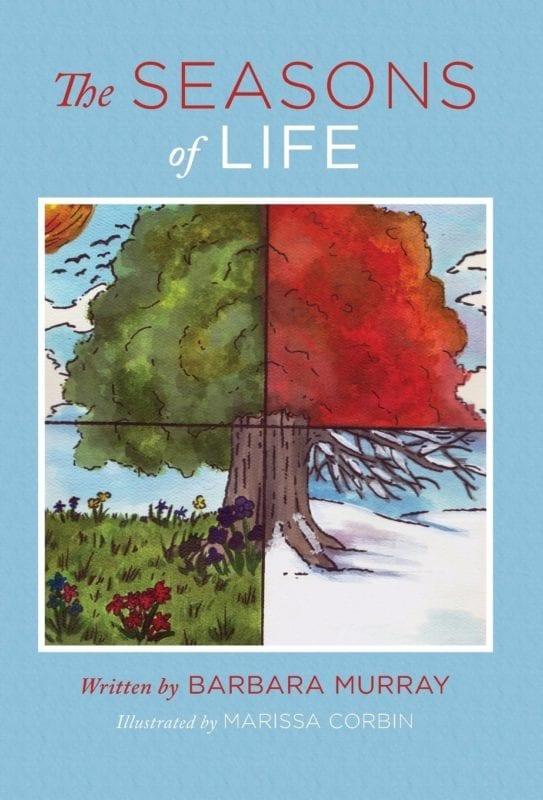The Seasons of Life | Mindstir Media Book Cover