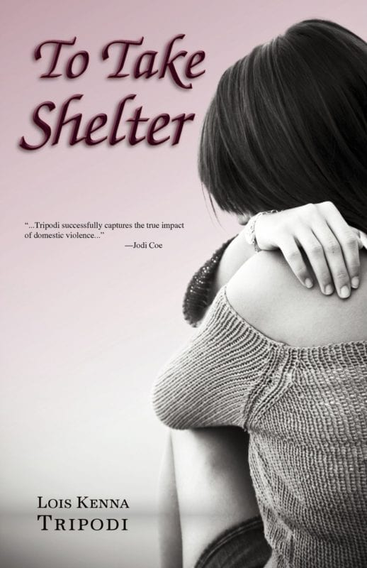 To Take Shelter by Lois Kenna Tripodi | Mindstir Media Book Cover