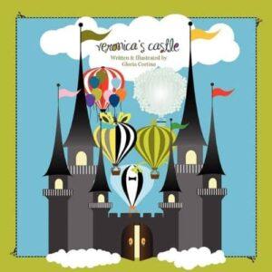 Veronicas Castle | Mindstir Media Book Cover