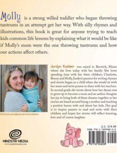 What If Mummy Threw a Tantrum by Jordyn Koelker | Mindstir Media Book Cover