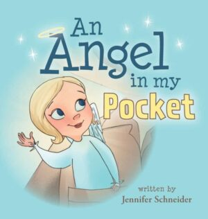 An Angel in my Pocket | Mindstir Media Book Cover