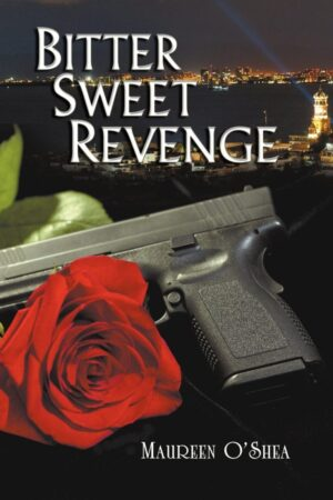 Bitter Sweet Revenge by Maureen OShea | Mindstir Media Book Cover