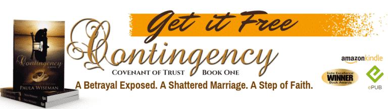 Faith and real life meet head on 1260 | Mindstir Media Book Cover