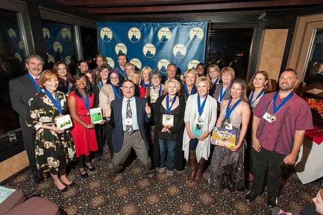 Moonbeam Children's Book Awards | Mindstir Media Book Cover