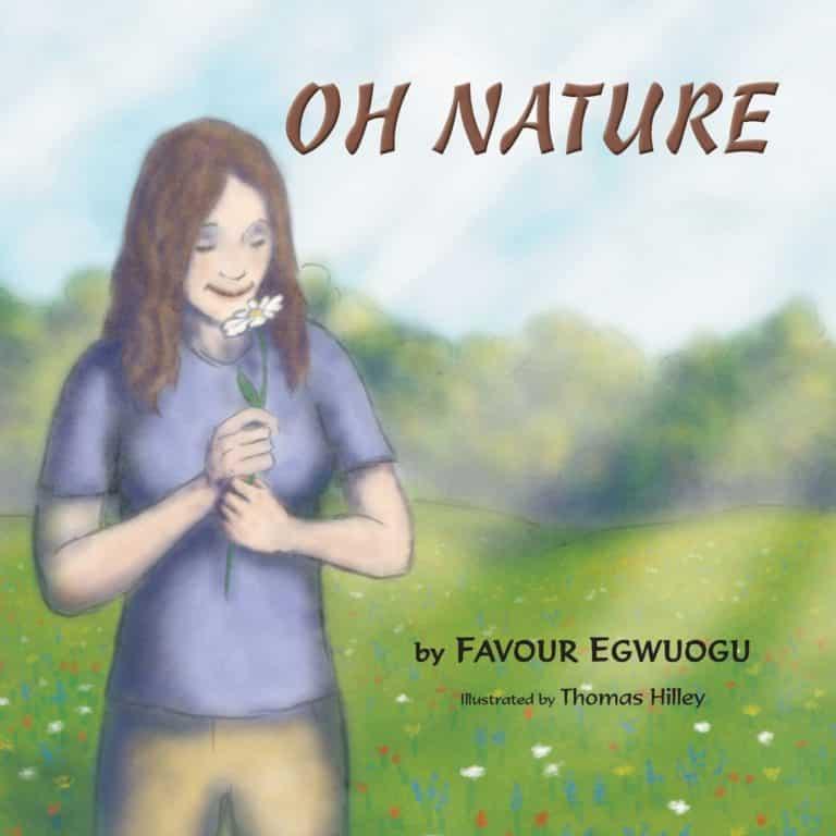 Oh Nature   Mindstir Media Book Cover