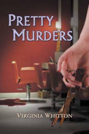 Pretty Murders | Mindstir Media Book Cover