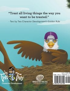 Rollin on the River with Character by Nan Welch Two by Two Character Development | Mindstir Media Book Cover