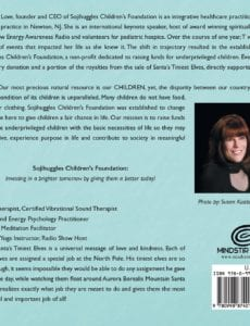 Santas Tiniest Elves by T Love and Sojihuggles Childrens Foundation | Mindstir Media Book Cover