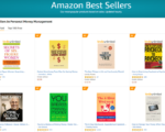 best seller 1 | Mindstir Media Book Cover