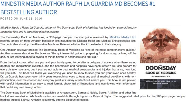 best seller | Mindstir Media Book Cover
