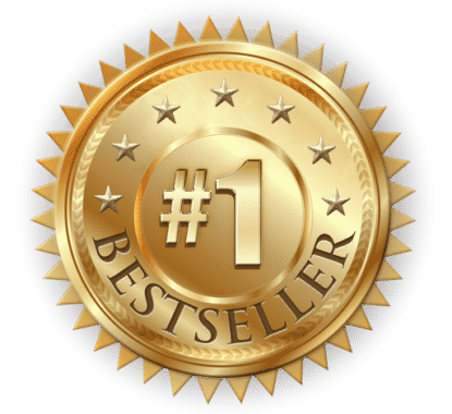 Congratulations Your book has hit six 1 bestseller lists so far and 7 others 1 | Mindstir Media Book Cover