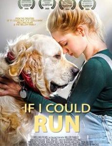 If I Could Run | Mindstir Media Book Cover