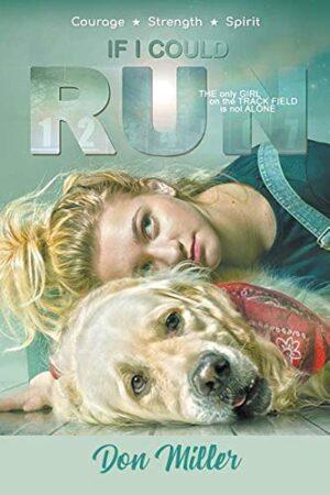 if I can run | Mindstir Media Book Cover