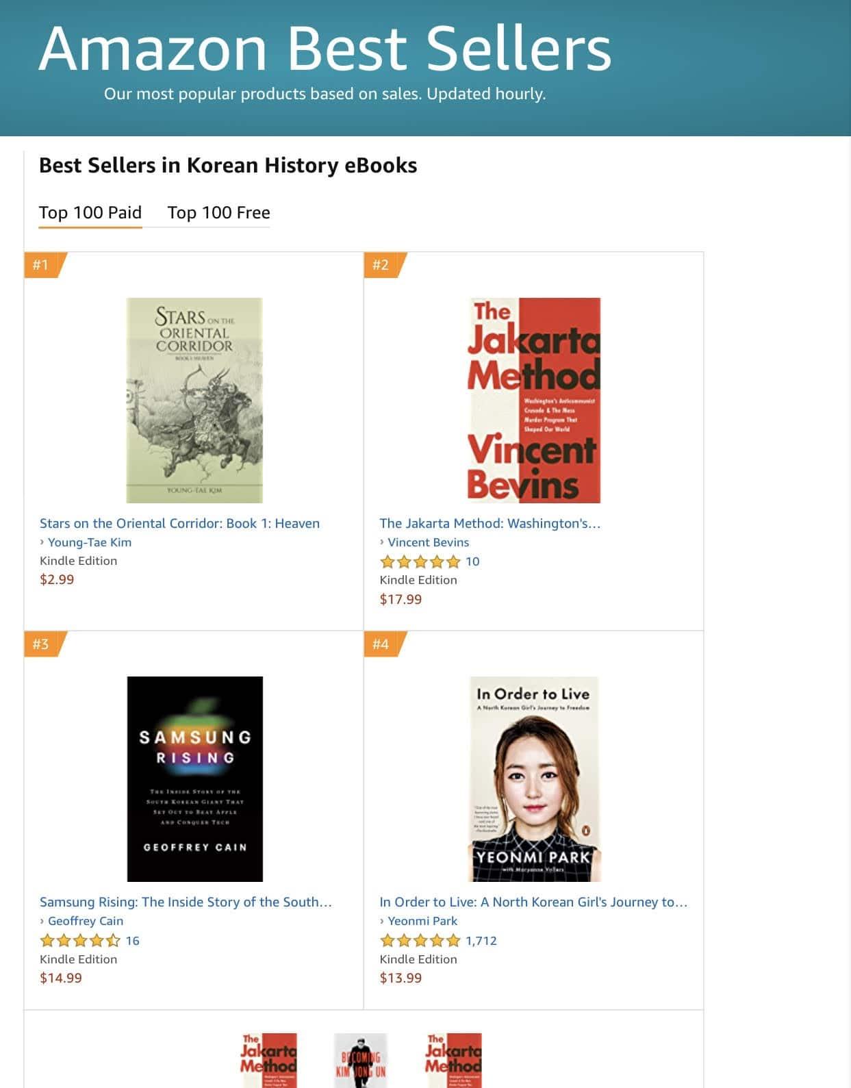 amazon best seller | Mindstir Media Book Cover