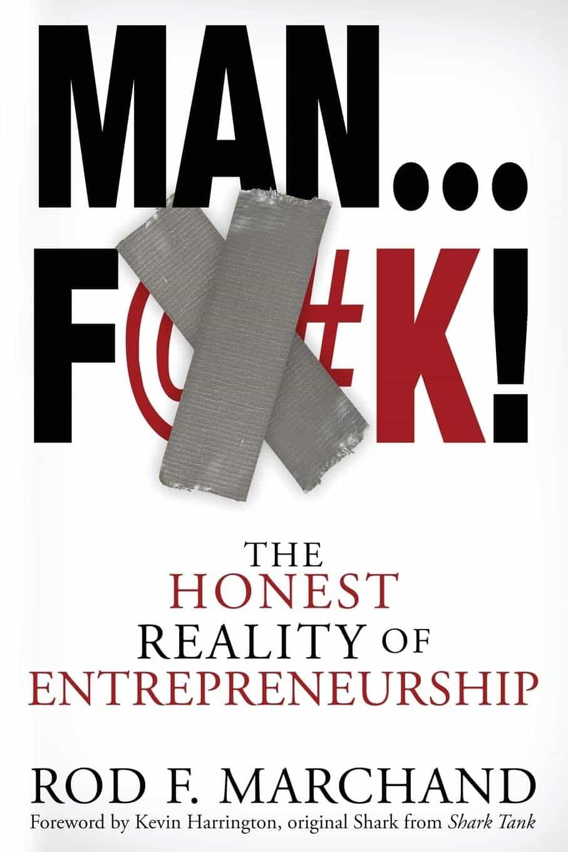 man f@k | Mindstir Media Book Cover