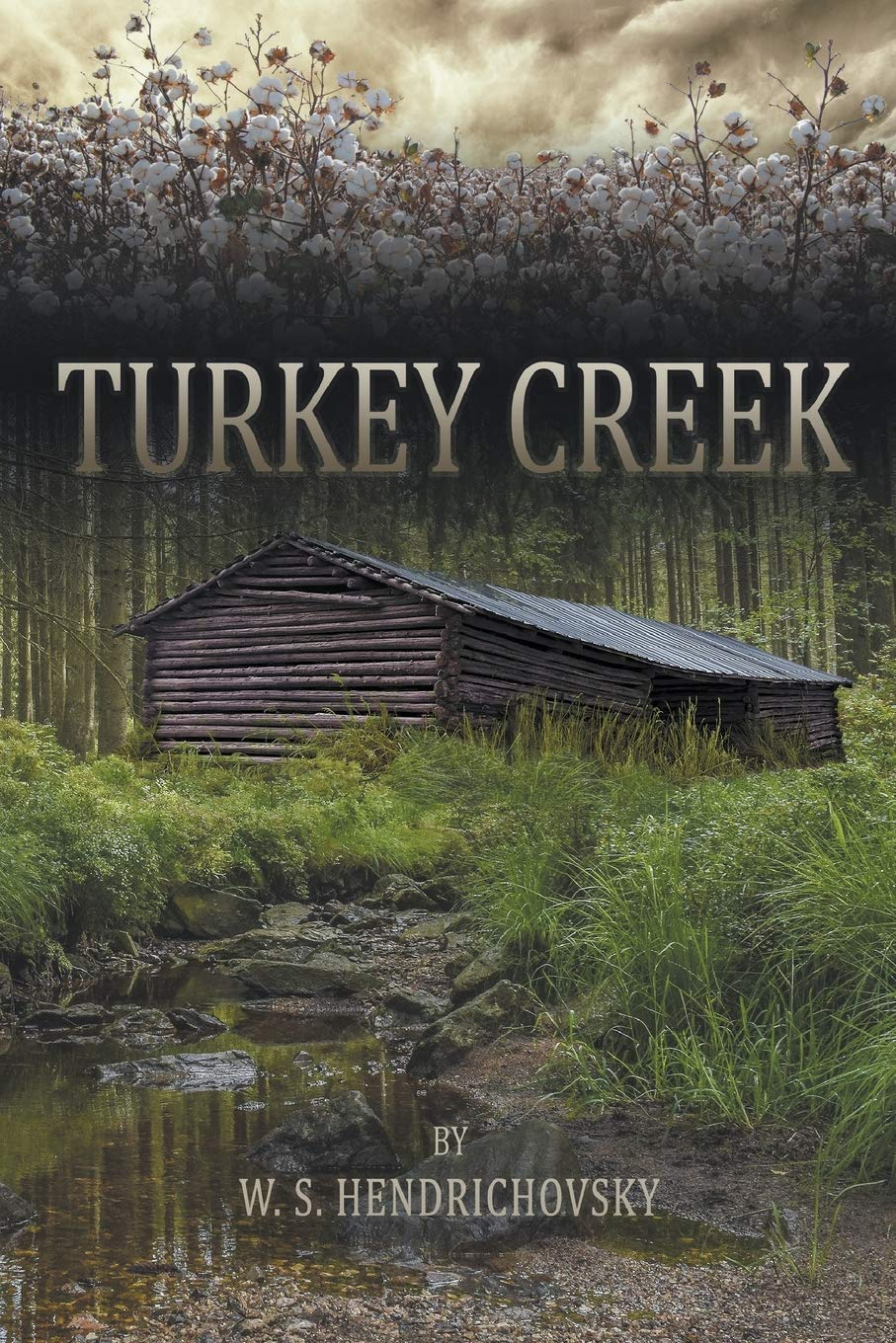 Turkey Creek | Mindstir Media Book Cover