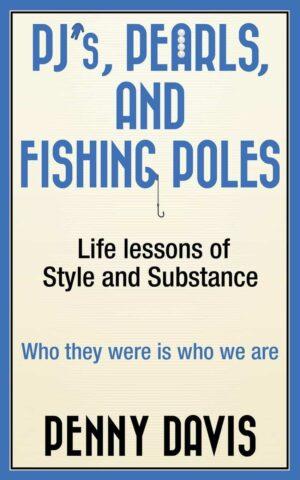 author penny davis pj and pearls | Mindstir Media Book Cover