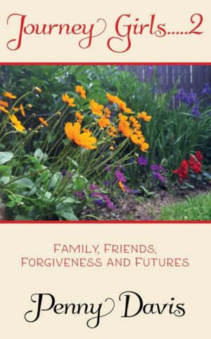 journey girls book 2 by penny davis | Mindstir Media Book Cover