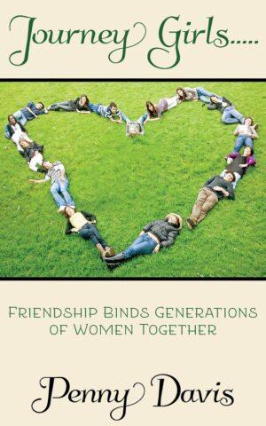 journey girls by penny davis | Mindstir Media Book Cover
