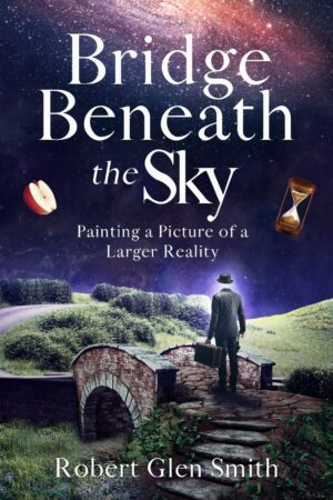 Bridge Beneath the Sky | Mindstir Media Book Cover