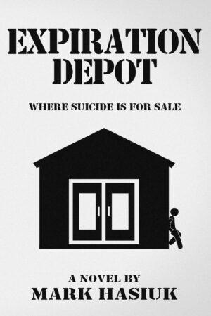 Expiration Depot   Mindstir Media Book Cover