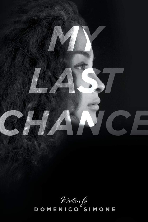domenico simone my last chance | Mindstir Media Book Cover