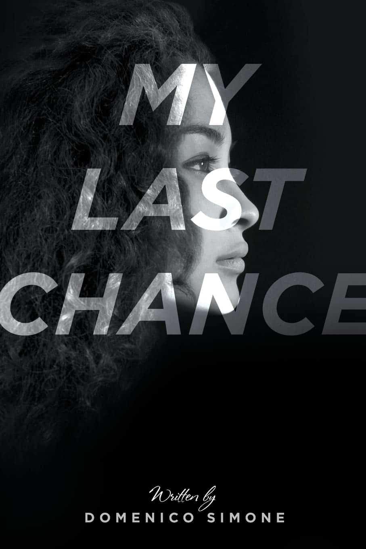 domenico simone my last chance | Mindstir Media Book Cover