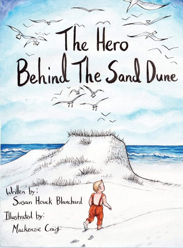 Susan Blanchard | Mindstir Media Book Cover